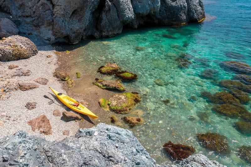 Cinque Terre boat tour 7