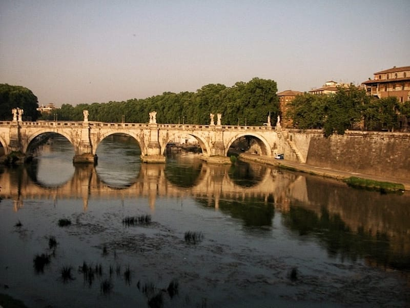 Most beautiful cities in Europe - Rome