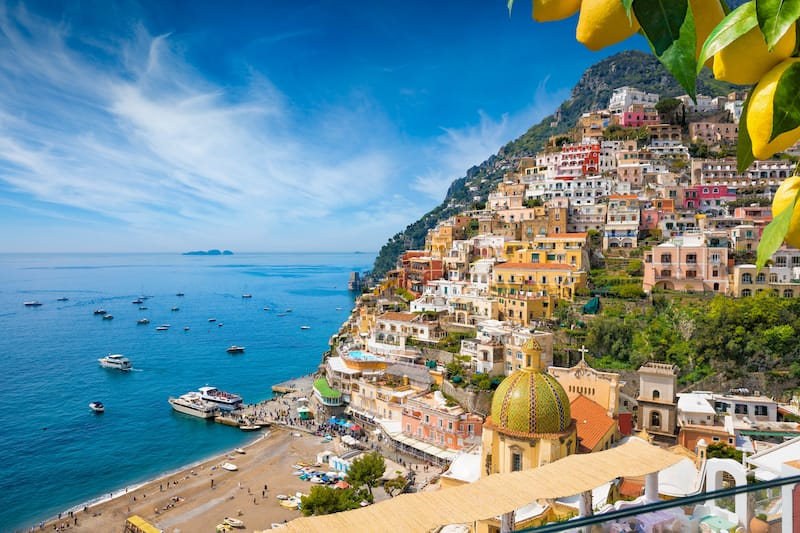 Things to do on the Amalfi Coast