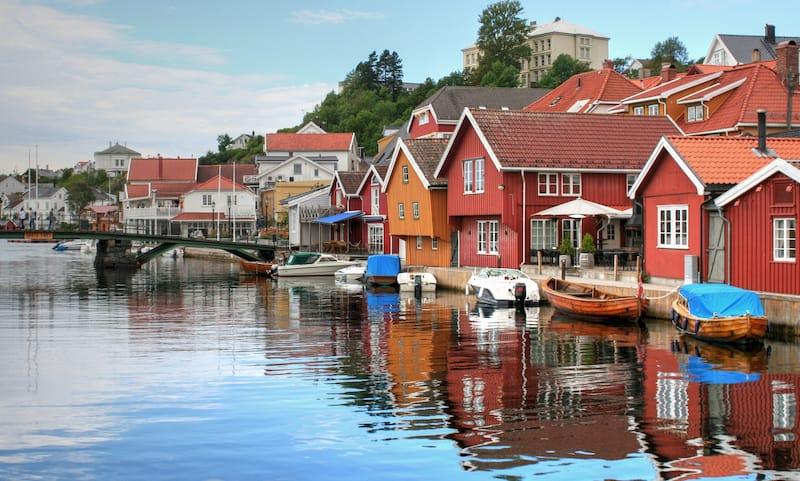 Kragerø Norway