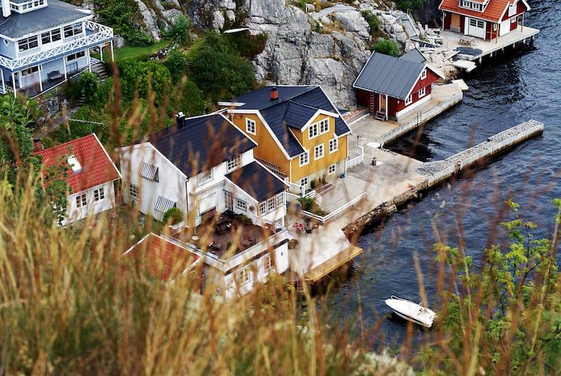 Kragerø - Weekend trips from Oslo