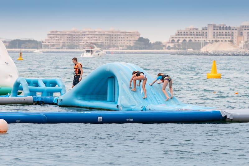 Aquafun Dubai - frantic00 - Shutterstock.com