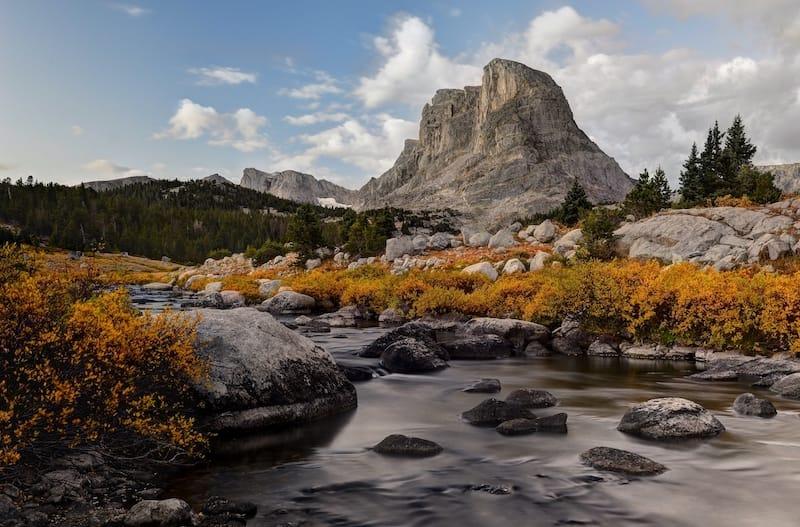 Bridger - Teton National Forest