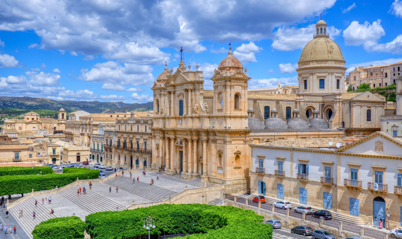 Things to do in Noto, Sicily