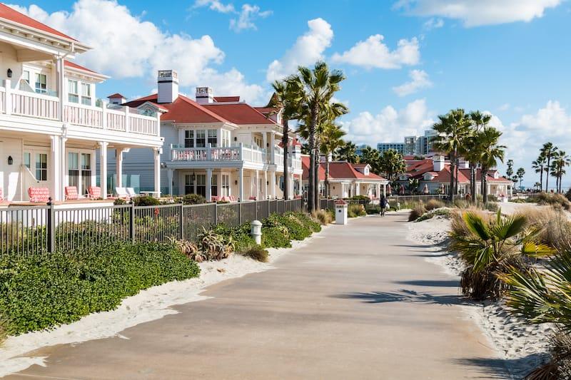 Coronado - Sherry V Smith - Shutterstock.com