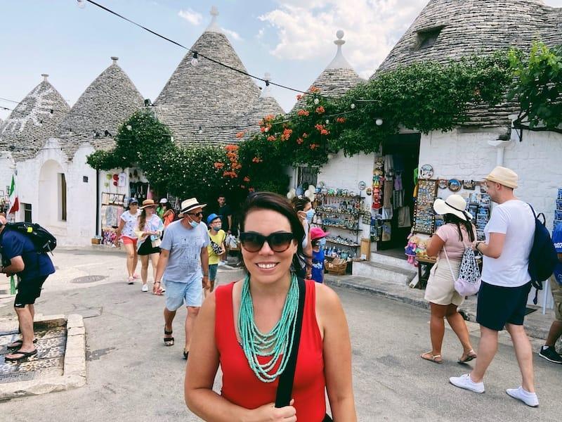 How to book the best Alberobello Tour