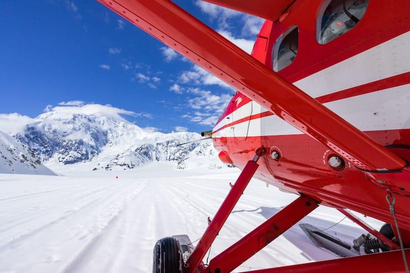 Talkeetna- Best places to visit in Alaska