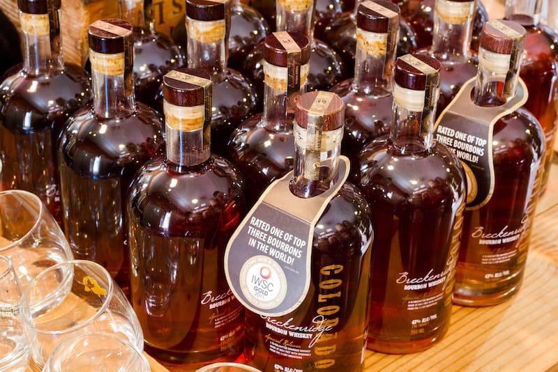 Breckenridge Distillery - Arina P Habich - Shutterstock.com