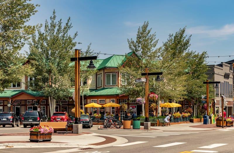 Frisco, Colorado