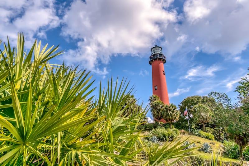 Jupiter Inlet Lighthouse & Museum