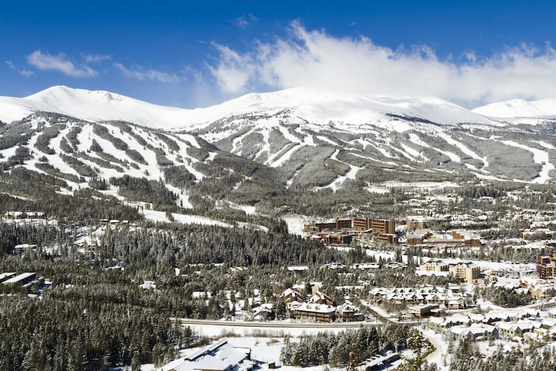 Things to do in Breckenridge in winter