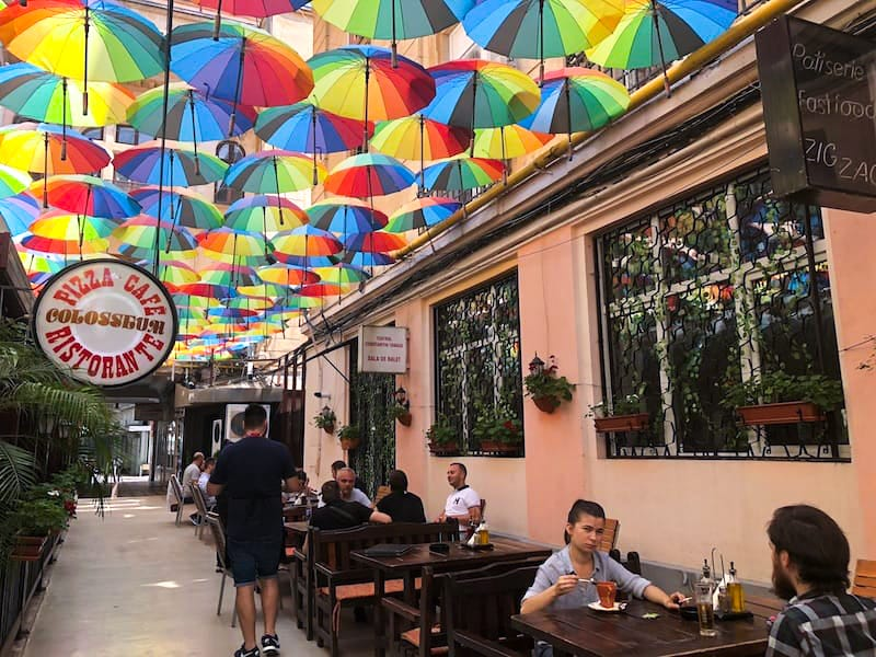 Weekend in Bucharest itinerary-6