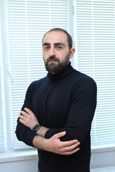 Abel Simonyan