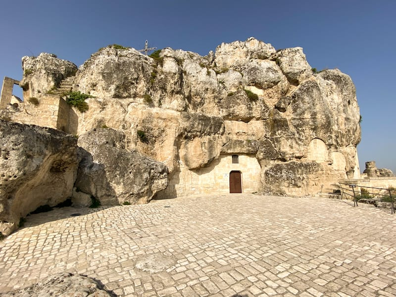 Best things to do in Matera, Italy-5