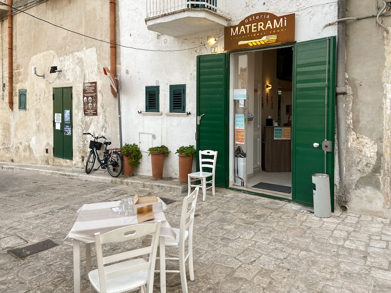 Best things to do in Matera, Italy-7