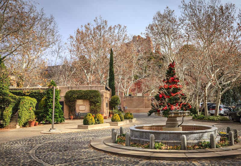Christmas time in Tlaquepaque