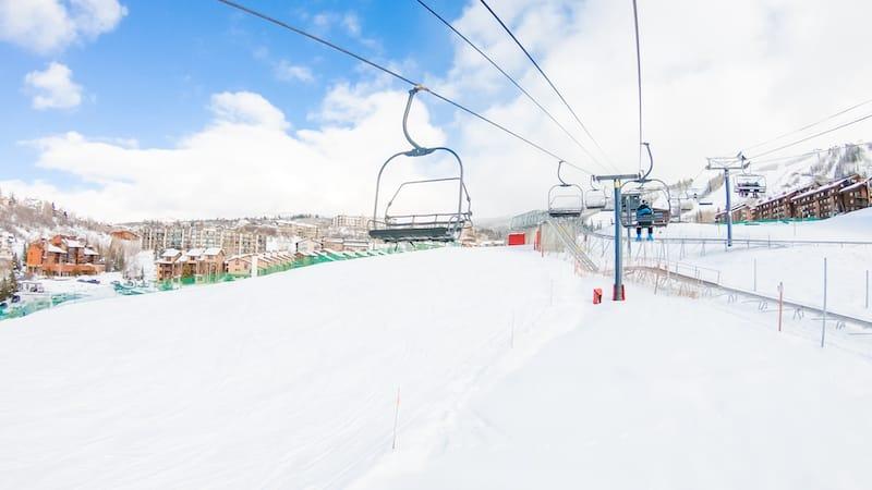 Howelsen Ski Area - Arina P Habich - Shutterstock.com