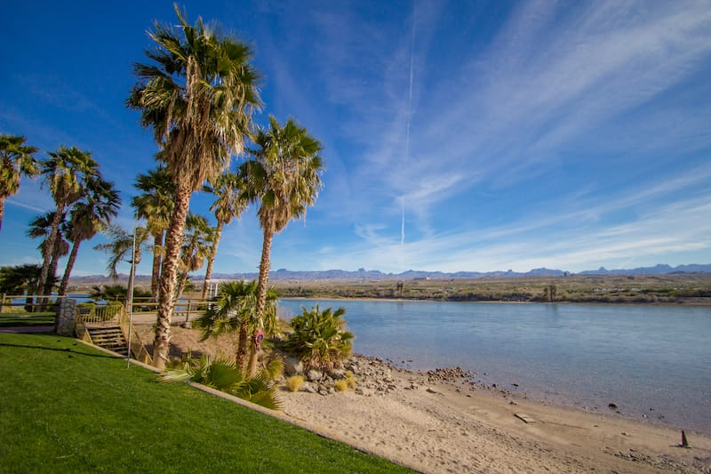 Laughlin - Best day trips from Las Vegas
