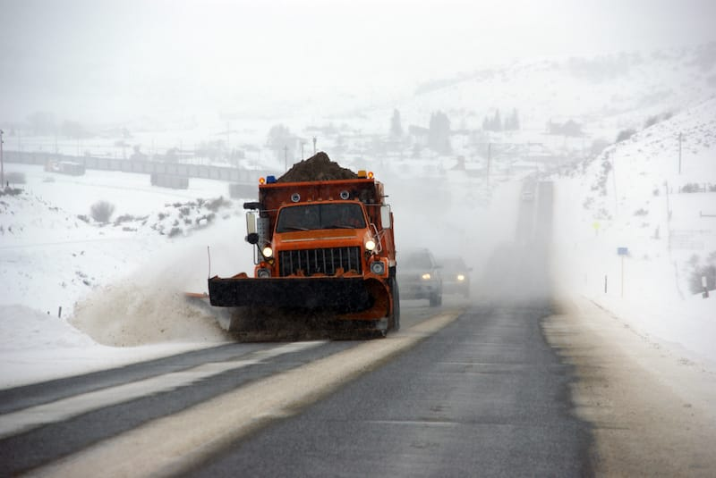 Plowing the roads to Steamboat