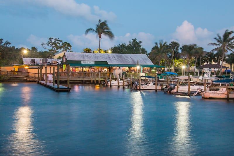 Vero Beach - Robert H Ellis - Shutterstock.com