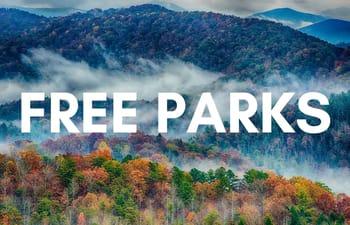 FREE NATIONAL PARKS ON MEGANSTARR.COM